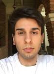 George, 20  , Tbilisi