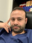 Rami, 35, Brussels
