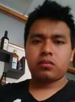 elias amasifue, 29  , Trujillo