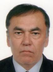 Shokir, 64, Russia, Moscow