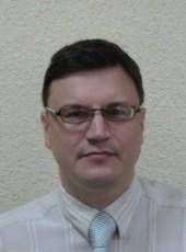 Nikolai, 51, Russia, Krasnoobsk