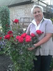 Nina, 70, Russia, Bryansk