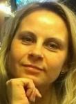 Elena, 43, Moscow