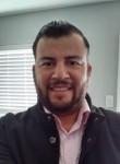 Ezequiel, 37  , Monterrey