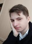 Konstantin, 21, Moscow