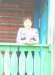 Zilya, 49  , Askino