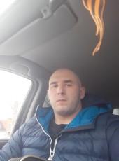 Igor, 40, Russia, Saratov