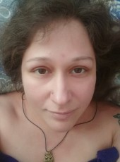 Sandra, 38, Russia, Volgograd