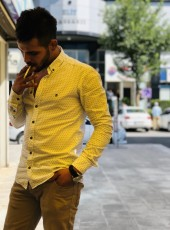 Mert Satıcı ®, 23, Turkey, Gaziantep