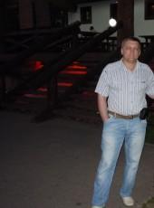 vlad, 57, Russia, Omsk