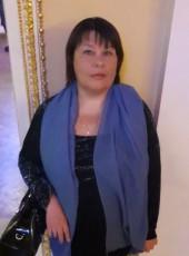 Larisa, 54, Russia, Chelyabinsk