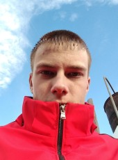 Maksim, 18, Russia, Bogdanovich