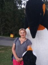 Natalya, 63, Kazakhstan, Astana