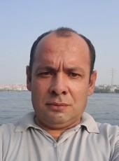 Elyer, 39, Russia, Irkutsk
