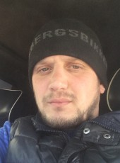 ruslan, 33, Kazakhstan, Astana