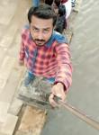 JADEJA mahipal, 30, Bhuj