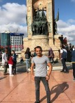 Aytekin, 28, Istanbul