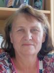 Iraida, 66  , Perm