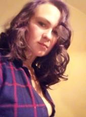 Elena, 24, Russia, Novosibirsk
