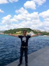 Azat, 37, Turkey, Istanbul