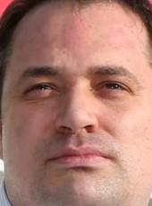 Mark Knowles, 42, Russia, Simferopol