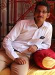 Sunil, 38  , New Delhi