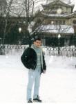 Поднебесный, 35, Moscow