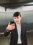 Dostonbek, 20, Moscow