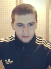 Andrey, 29, Russia, Belgorod