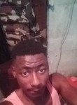 ndong wilfried, 20, Libreville