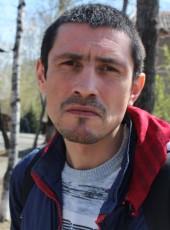 kolyanya, 34, Russia, Khabarovsk