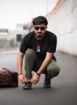 bhavin  patel, 26, Gariadhar
