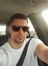 Bryan, 41, United States of America, Washington D.C.