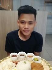 JACK, 27, Malaysia, Kuching