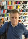 Andrey Tissen, 55, Saint Petersburg