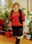 Lyudmila, 61  , Zmeinogorsk