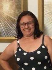Maria, 18, Brazil, Itabaiana (Sergipe)