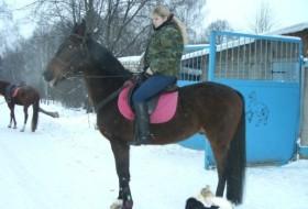 Tatyana, 35 - Miscellaneous