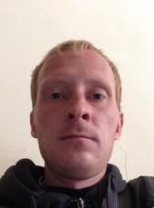 Vadim, 35, Russia, Yekaterinburg