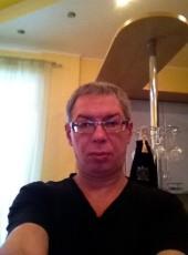 Eduard, 56, Russia, Moscow