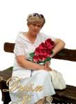 Людмила, 70 лет, Симферополь