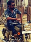 Prakash, 29  , Gadag