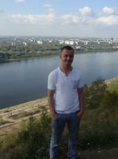 Anton, 34, Russia, Nizhniy Novgorod