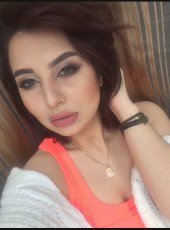 natali, 28, Russia, Krasnoyarsk