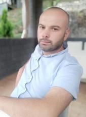Gela Bandzeladze, 33, Georgia, Kobuleti