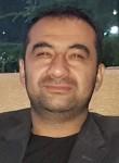 Wakil, 46, Kabul