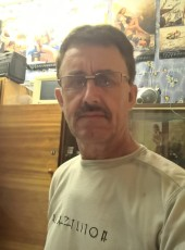 Andrey, 61, Russia, Ryazan