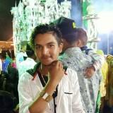 kaif Qureshi, 20  , Ghugus