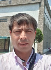 Sarvar, 38, Republic of Korea, Wonju