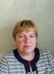 Galina, 43  , Ust-Kut